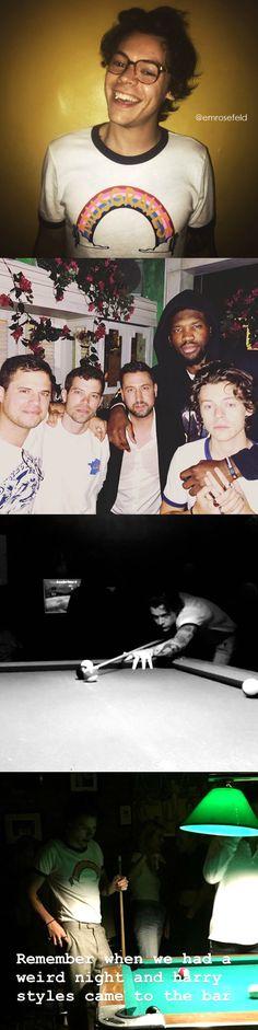Harry Styles | 6.22.18 New York, New York | emrosefeld |