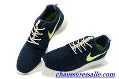 Vendre Pas Cher Chaussures nike roshe run id Homme H0015 En Ligne.