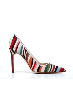 Spring 2013 Shoes by Manolo Blahnik