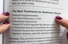 Thyroid Healthy Book