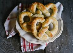 PS : ♡: tasty tuesday: soft pretzels