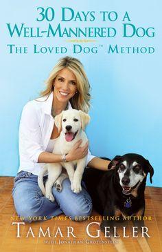 Tamar Geller: Bringing Your New Dog Home