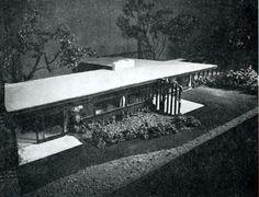 Art  amp  Design Movies Archives   Eames  Braakman  Friso Kramer            Case Study House