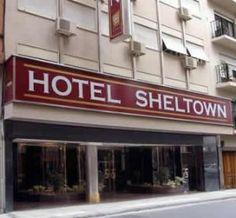 sheltown hotel