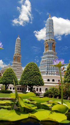 Wat Phra Kaew, Banguecoque, Tailândia