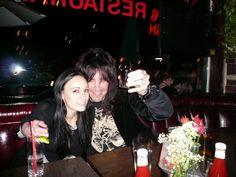 Lauren Harris, Classically Trained, British Rock, Iron Maiden, Daughter, Singer, Actors, Concert, Singers
