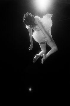 Emma Elizabeth Tillman: Photo http://lovetheghost.tumblr.com/ black and white Lavender Diamond