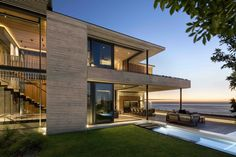 Gallery of Clifton House / Malan Vorster Architecture Interior Design - 27