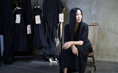 The State of Fashion Design in China