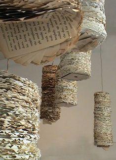 Paper + Book + Art | 紙 + 著作 + アート | книга + бумага + статья | Papier + Livre + Créations Artistiques | Carta + Libro + Arte | FIELD & SEA / Collection of Loveliness