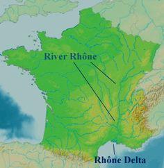 The Camargue (Rhône Delta) Tourist Information, Geography, Flora, Boat, France, History, Holiday, Camargue, Historia