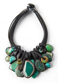 Monies » Jewelry » Necklaces » Santa Fe Dry Goods