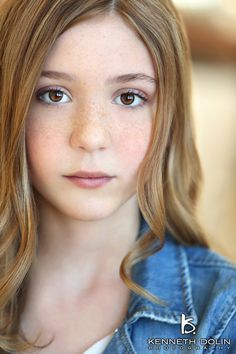 You may recognize Cozi from her staring role in the film Dolphin Tale.