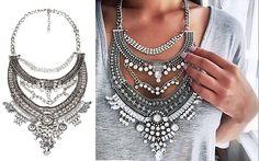 68ac90fa7981 2015-Collar-ZA-collares-Vintage-Crystal-Maxi-gargantilla-