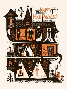 Feliz Halloween.