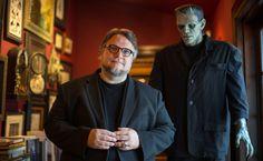 Un tour por la Casa de los Horrores de Guillermo del Toro – Español