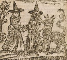 Fire Burne & Cauldron Bubble: Witchcraft at the Dawn of Modernity  The Rare Book & Manuscript Library- UIUC