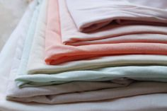 At Maeba you can find a wide color range of #cotton #jersey at only 1,20 € (minimum purchase 300 mt).  We wait for you at Maeba to get the chance to touch the high quality of our #fabrics. Don't miss out!