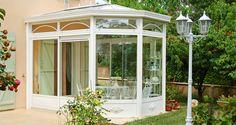 veranda style victorien - Recherche Google