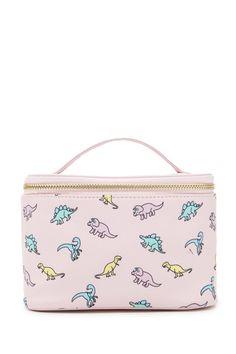 Dinosaur Travel Bag