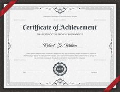 Free editable certificate template for powerpoint presentations create your certificate with these psd templates to give your business or company a professional yelopaper Image collections