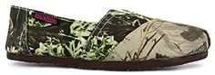 Realtree® Dove available at www.shoedept.com #camo #spring #love
