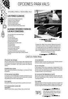 Pag 12#ClippedOnIssuu desde REVISTA NUEVA NOVIA