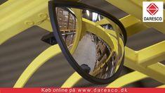 Guide til MIRAC Truckspejle