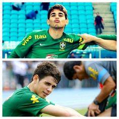 Oscar Dos Santos lol