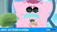 La deuxième série d'Ankama Animations après Wakfu, Dofus : Aux Trésors de Kerubim, destinée aux enfants de 7 ans et + arrive en Argentine avec un doublage bien local. En 2015 un appel d'offre a été publier sur le portail éducatif du ministère argentin de l'éducation... #animations #business #serie