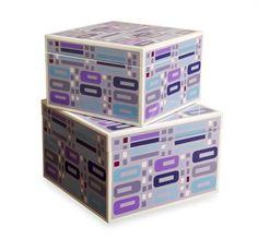 Zuma Boxes
