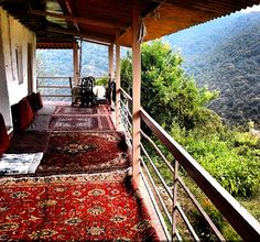North of Iran #irantravelingcenter #iranvisa #mustseeiran