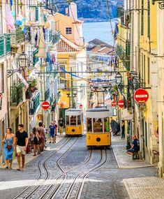 36 horas únicas en Lisboa | Via La Vanguardia |21/10/2017 La ruta definitiva para descubrir el lado más auténtico de la capital de Portugal en un fin de semana #Portugal