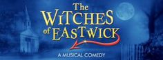 James Barbour, Nancy Anderson, Sara Gettelfinger, Mamie Parris and More Star in THE WITCHES OF EASTWICK at Ogunquit - Full Cast Announced!