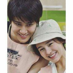 Happy couple.. Ao
