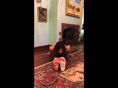 Yoga Sequence for a Broken Leg, Ankle, Knee, or Foot (Video)