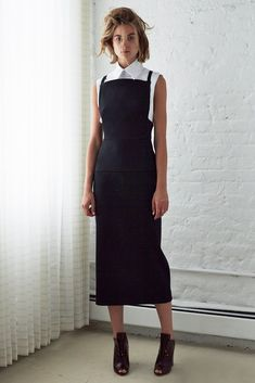 Ellery Resort 2015 - Slideshow - Runway, Fashion Week, Fashion Shows Look Fashion, Trendy Fashion, Runway Fashion, Fashion Show, Fashion Outfits, Fashion Images, Workwear Fashion, Dubai Fashion, Fashion 2015