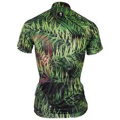 ILPALADINO Women s Cycling Jersey Camouflage Comfortable Quick Dry Bike  Mountain Bike Shirt Sportswear Apparel Outdoor Sports Gear Leisure Biking T- shirt ... d2c2ca8d7