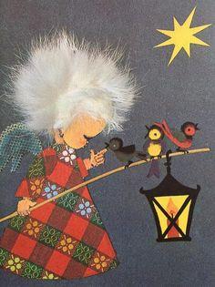 3313 best vintage holiday cards images on pinterest in 2018 6 vintage unused christmas greeting cards mid century marcel schurman co switzerlandsale includes 6 unused vintage greeting cards with white envelopes m4hsunfo