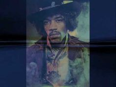 Wonderful outtake of Electric Ladyland.
