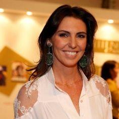 Filho de Glenda Kozlowski faz teste para Globo e apresentadora garante que não tem pistolão