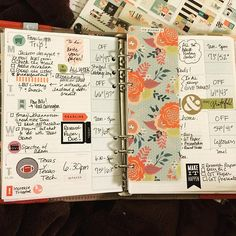 Next week. Getting less pretty and more real. Crunch time for school!  #plannergirl #planneraddict #plannernerd #planner #plannerobsessed #plannerlove #plannercommunity #inkwellpressplanner #inkwellpressa5inserts #inkwellpress