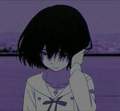 《 I'll be here, I guess. I'm... I'm always here. 》