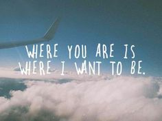 Funny, sad and cute Long Distance Relationship Quotes for him and her with beautiful images. Make your partner happy from a distance with these LDR quotes. Life Quotes Love, Cute Love Quotes, Quotes To Live By, Awesome Quotes, Sad Quotes, Daily Quotes, Love Of My Life, In This World, My Love