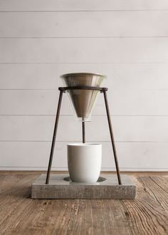 Coffee Pour Over Stand
