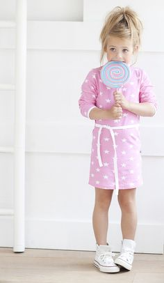bobbi ravioli jurkjes voor meiden