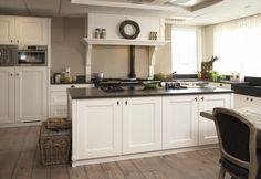 Gerard Hempen Keukens van Hout - Landelijk
