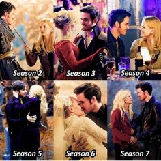 Can't wait for season 7 to come to netfilx! I need to see it!!!!!!!!!