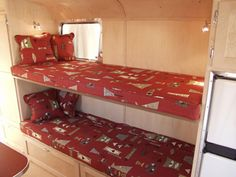 1000 Images About Travel Trailer Ideas On Pinterest