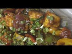 Chilli Paneer Recipe Homemade - Step By Step - Easy Recipe Video - YouTube